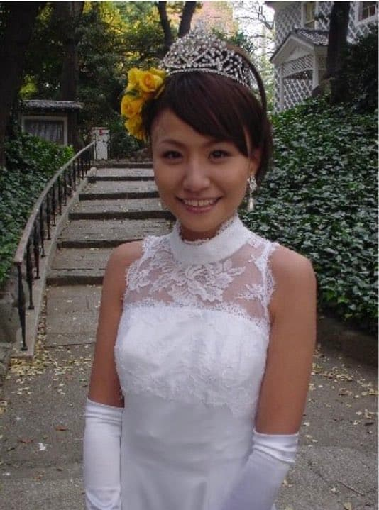 高内三恵子の写真