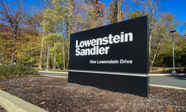 Lowenstein Sandlerの画像